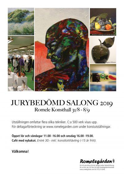 Jury 2019_affisch